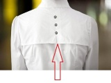 新款高档职业女式衬衫2013秋季新款日韩