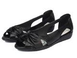 2014厂家直销温州女鞋网店代理真皮鱼嘴女鞋一件代发凉鞋女单鞋