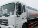 绍兴人注意了全新5吨油罐车加油车油槽车一律白菜价3年2万公里3.28万