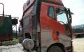 解放二手货车,前四后八低价出售按揭5万锦盛汽运公司