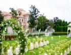 杭州婚宴酒店预订 室内婚礼 草坪婚礼 婚场布置