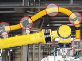FANUC机器人软管,ABB焊接机器人管线包