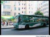 客車大巴車合肥到上海客車乘車多少錢