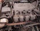 厂家直供现货二手奔驰卡车OM501发动机 奔驰卡车发动机总成
