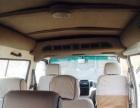 福田风景2012款 2.8T 柴油 短轴经典型-14座面包车福田
