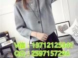 南宁外贸库存针织衫厂家直销韩版新款打底衫批发市场赶集特卖女装