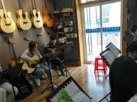 大东吉他专业学校 木航吉他 系统教学 常年招生