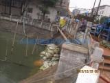 全国河道清淤清淤业务承接,专业高效