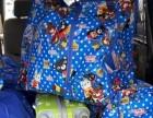 长沙行李托包裹物流专线托运至全国各地