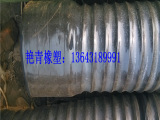 专业生产大口径钢丝高压胶管 大口径输水胶管 大口径耐油胶管
