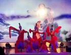 外籍爵士舞 桑巴舞 水袖舞 激光舞 AR荧屏互动