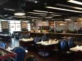 朝阳珠江帝景一层餐饮商铺转让层高6米可做隔层可分租