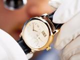 上海格拉苏蒂手表正规维修 手表售后维修服务