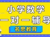 海宁桃园小学附近四年级数学辅导找名思王老师