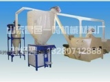 供应干粉砂浆包装机的工作原理