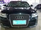 转让 轿车 奥迪 A6L 12款 顶配自动 舒适版5年8万公里15.68万