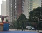 听说新街口空降免费篮球场?还时尚酷炫吊炸天?