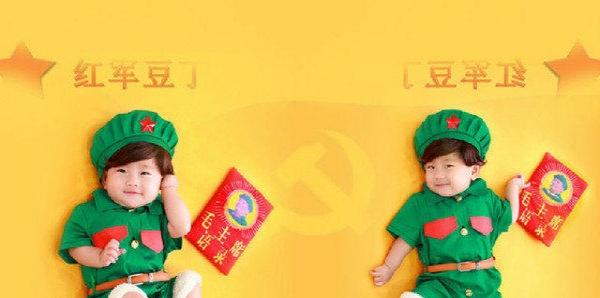 萌叔韩风儿童摄影团购活动全部套餐加送照片了