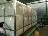 太原不锈钢保温水箱