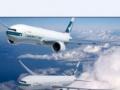 暑期飞美国洛杉矶旧金山芝加哥纽约华盛顿特价国际机票