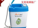 新项目家用电器喜马移动洗澡机 移动式电热