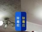 承接乳胶漆、墙布除霉工程(学校、商场、工厂、医院)