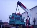 昆明专业搬家、搬厂、同城运输、物流、机器设备搬迁