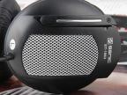 Somic/声丽 ST-1679(ST-1663) 头戴式立体声耳机 耳麦 游戏