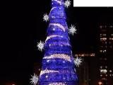 圣诞树出租10米圣诞树租赁圣诞节主题暖场展览