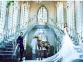 青岛麦子琦高端婚纱摄影