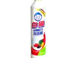洗洁精批发 500ml白猫经典洗洁精 1