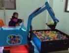 上海儿童仿真挖掘机出租
