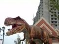 科技展vr设备出租大型恐龙模型
