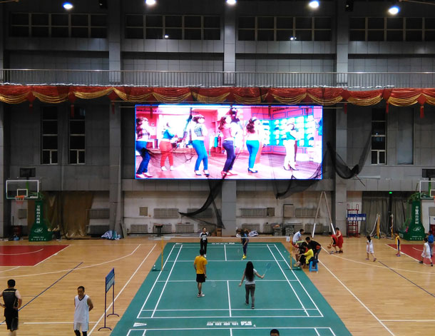 甘肃俊横伟业电子科技专业供应led显示屏_兰州裸眼3D电视