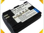 厂家供应适用于佳能数码相机电池Canon LP-E6