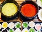 过桥米线口味好菜品多操作简单免费教技术