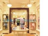 中山服装展示柜批发厂家,价格便宜