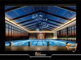 维塔斯游泳健身俱乐部西区岐港店
