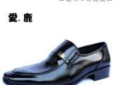 供应 漆光皮真皮皮鞋 正装皮鞋 男士皮鞋