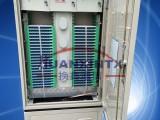 常規免跳接光纜交接箱72芯96芯