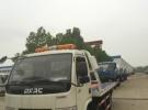 紧急高速救援拖车1年100万公里6.6万