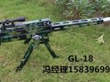 靶场设备射击场设施-实弹打靶游戏设备-游乐气炮射击乐园