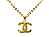 优质黄铜镀真金 精仿黄金项链 女 双水波链厂家批发 特价销售