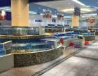南通鱼缸 南通海鲜池 专业设计定制