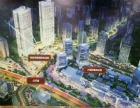 江北大石坝,鸿恩国际 商业街商铺 38.92平米