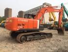 西安市场转让14款日立210-3 240和350二手挖掘机