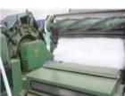 山东回收公司,淄博高价回收二手梳棉机