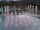 山西水池喷泉山西旱地喷泉