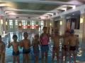 黄金时代专业游泳健身