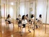 成都专业爵士舞钢管舞培训学校建校11年针对零基础成人教学